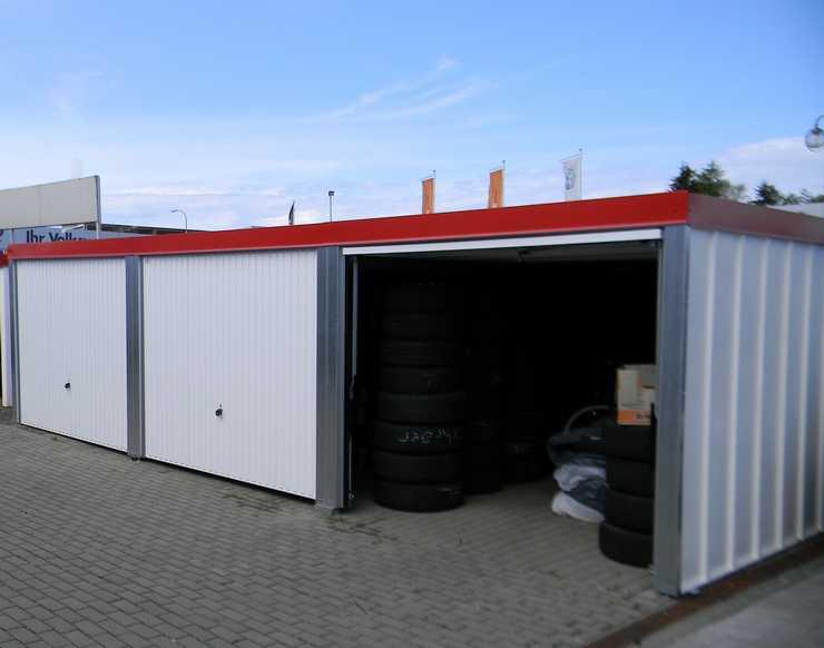 Garagenrampe.de und das korrekte Garagentor