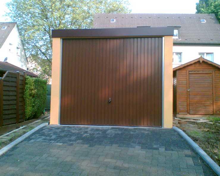 Garagenrampe.de und Städtebau
