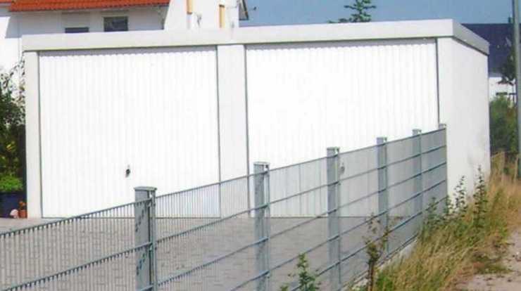 Garagenrampe.de und Wachhunde