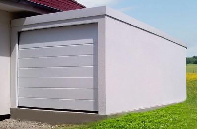 Exklusiv-Garagen und Einbrechertricks