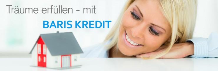 Kredit sichert Wettbewerb und ermöglicht schnelle Finanzierung