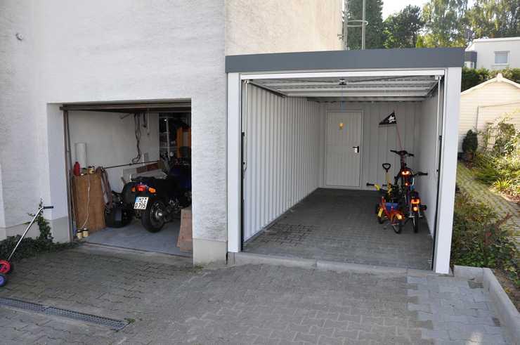 Garagenrampe.de und gemeinnützige Hacker