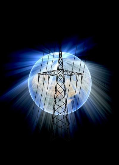Billiger Euro treibt Strompreise