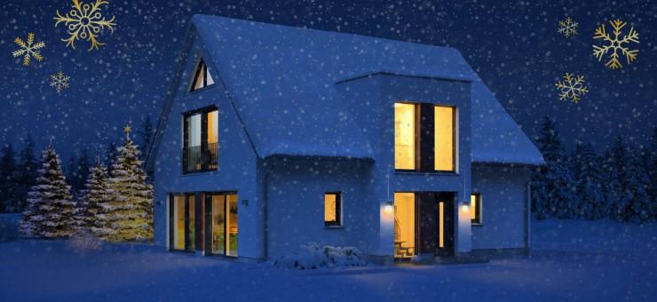 Adventskalender und Weihnachtszeit auf deutsche-bauwelten.de entdecken
