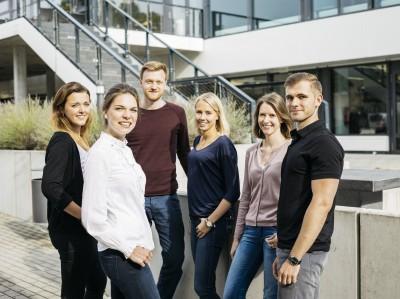 Neu: Die HHL Leipzig Graduate School of Management auch in München