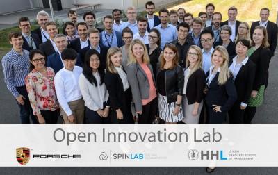 Porsche kooperiert mit der HHL Leipzig Graduate School of Management