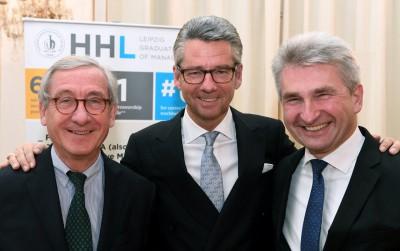 Rethinking Leadership: The Leipzig Leadership Model
