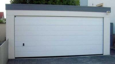 Garagenrampe.de und gute Garagentore
