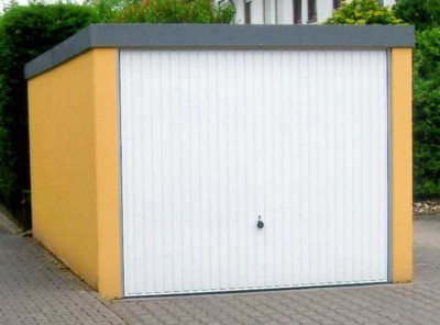 Garagenrampe.de und Fakten statt Emotionen