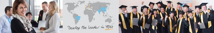 Global Executive MBA of HHL and EADA ranked among the Top 15 worldwide