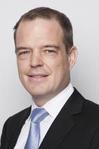 Neuer Mann an der Spitze der SAS DACH Region: Dr. Patric Märki wird Vice President für Deutschland, Österreich und die Schweiz