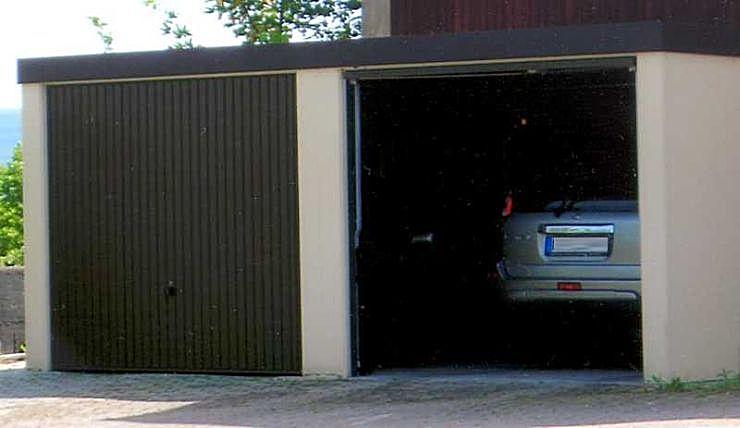 Garagenrampe.de und Frauen am Steuer