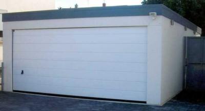 Garagenrampe.de und Räuberbanden
