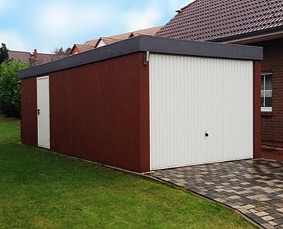 Exklusiv-Garagen und Ordnungsliebe
