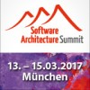 Software Architecture Summit 2017