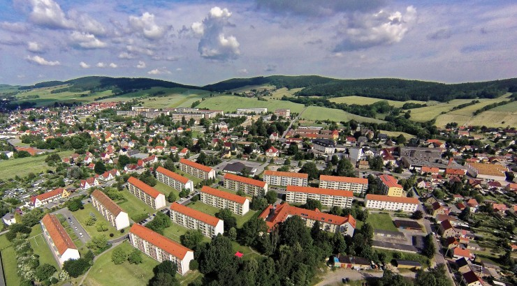 Chemnitz: Mieten steigen unterdurchschnittlich