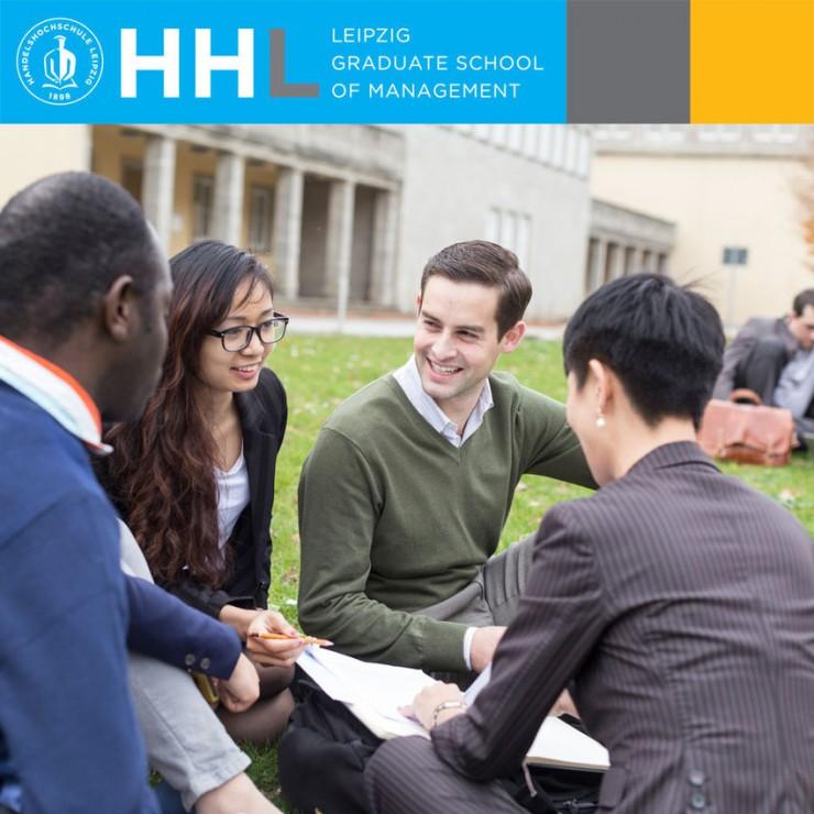 Deutschlands internationalste Hochschule steht in Leipzig