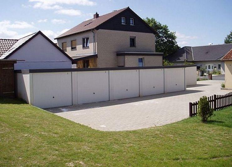 Exklusiv-Garagen und Elektroträumer