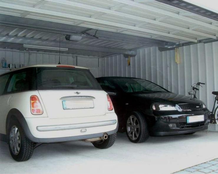 Garagenrampe.de und Garagentorantriebe