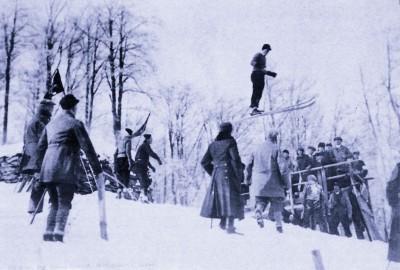 Vor 110 Jahren: Sauerland entwickelt sich zur Wintersportregion