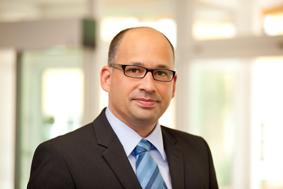 SAS: Oliver Niese übernimmt Leitung von Consulting und Education für Westeuropa und Skandinavien