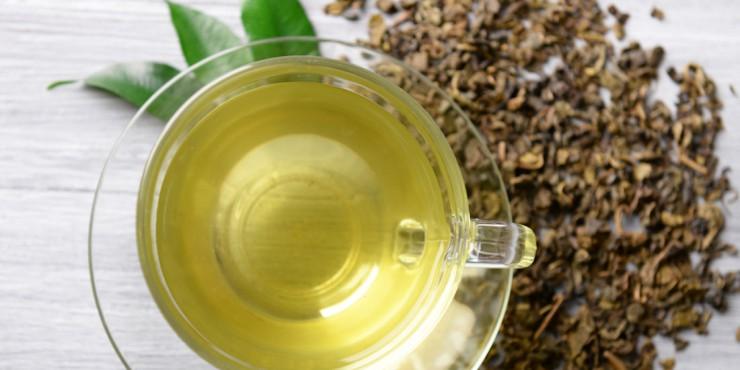 Ning Hong Abnehm Tee für gesunde Gewichtsreduktion