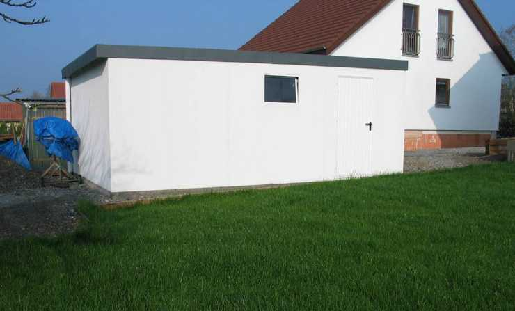 Garagenrampe.de und unsinnige Vergleiche