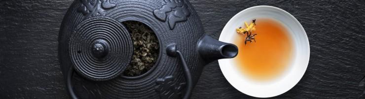 Revolution am Ernährungsmarkt - der Ning Hong Abnehm Tee