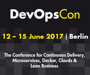 Fifth edition of the DevOps Conference starts in June in Berlin