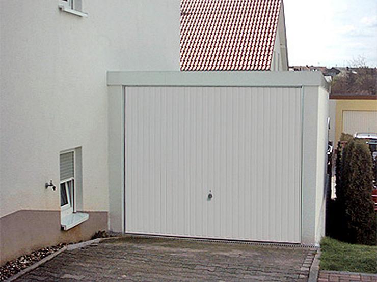 Exklusiv-Garagen und Tierhaltung
