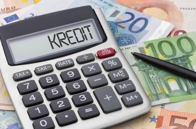 Zinsgünstige Kredite mit schneller Abwicklung buchen