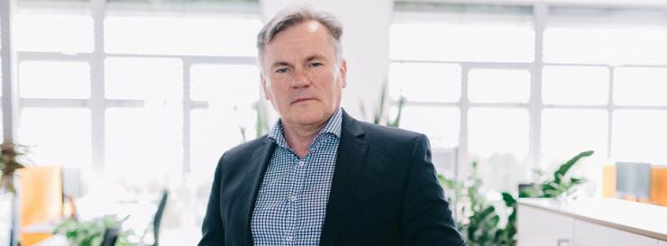 Nabburger IT-Dienstleister EDV-BV erweitert die Geschäftsführung durch Cloud-Experten Wolfgang Herold