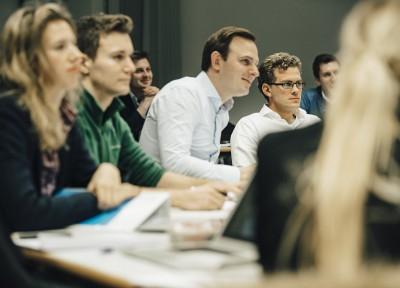 Clusterwoche Deutschland (20.-28.4.2017). Wie wird Clustermanagement an Wirtschaftsunis gelehrt?