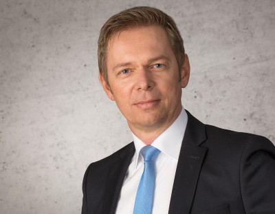 Markus Schmidt ist neuer Vertriebsdirektor beim Druckmanagementexperten AKI GmbH