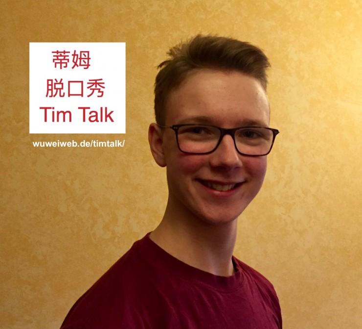 Talk rund um Tai Chi und Qigong