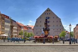 Immobilienbewertung Lutz Schneider wertet intensiv den Zittauer Grundstücksmarkt aus