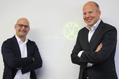 Finanzkommunikation im Profi-Fußball: Ist die Transparenz eher Fluch oder Segen für den BVB?
