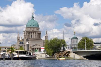 Immobilienbewertung Lutz Schneider wertet intensiv den Grundstücksmarkt in Potsdam aus