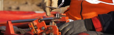 Arbeitssicherheit: Schnitt- und Stichschutzhandschuhe