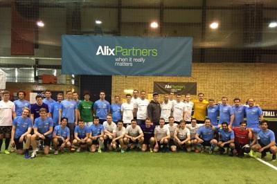 XXI. European Ivy League: Bratislava gewinnt Fußballturnier europäischer Business Schools in Leipzig