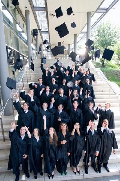 Economist-Ranking: Master der HHL punktet mit Gehalt und Programmqualität