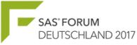 SAS Forum Deutschland 2017