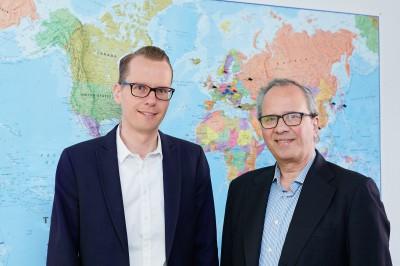 Neuer Vorstand bei SOFiSTiK AG: Stefan Maly übernimmt Vorstandsressort
