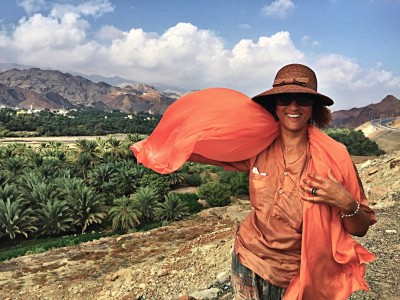 Geheimtip Oman im Sommer - einfach wunderschön