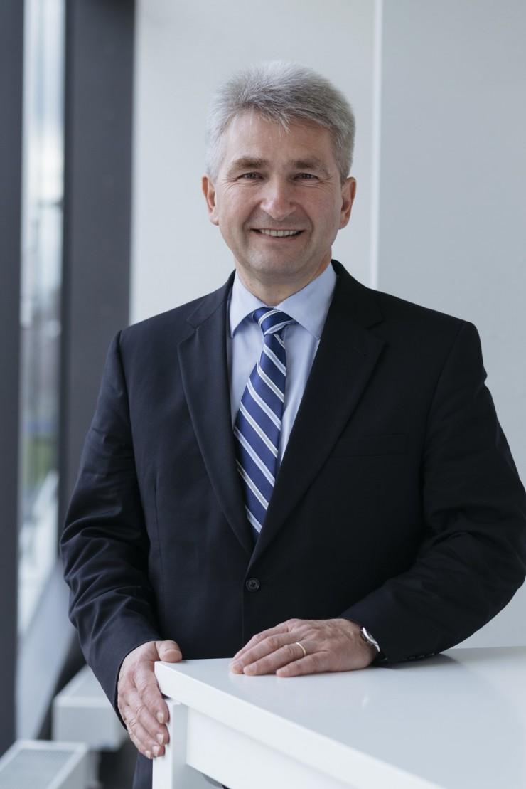 Andreas Pinkwart übernimmt neue Aufgabe als Wirtschafts- und Digitalminister in NRW