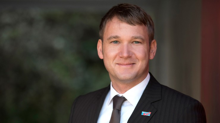 André Poggenburg: Schulz-SPD war Katalysator der Merkel-Asylkrise