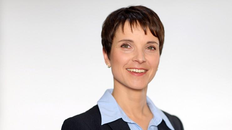 Frauke Petry: Ideologie ist das Problem - nicht fehlende Distanz zur Autobranche