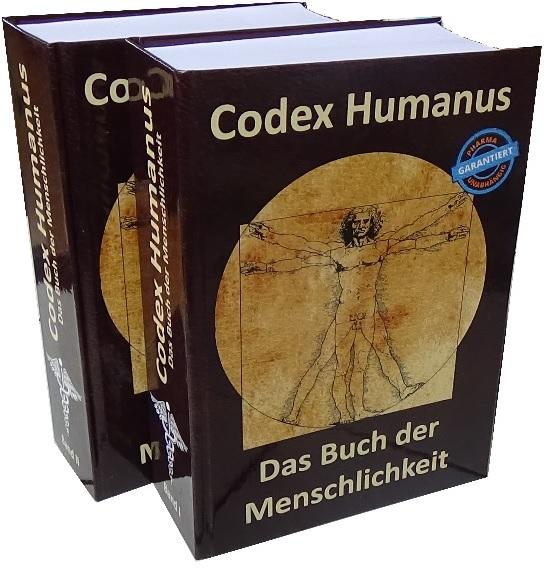 Codex Humanus - ein medizinisches Nachschlagewerk