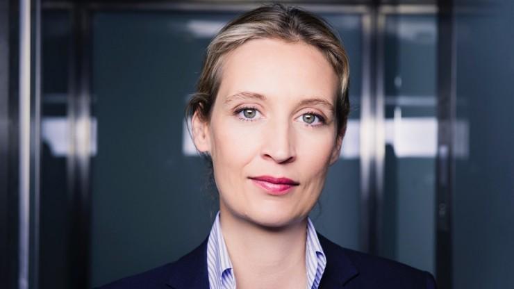 Alice Weidel: FDP dient nicht den Bürgern, sondern dem, der das beste Angebot macht