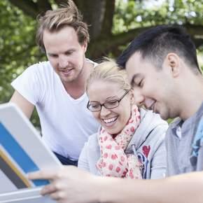 Studie: HHL-Studenten zeichnen sich durch Internationalität, Unternehmergeist und Leadership-Potenzial aus